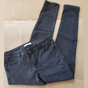 White House Black Market Black jeans